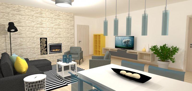 Ha Design Návrhy Interiérů